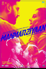Image Manmarziyaan (2018) Full Hindi Movie Watch Online Free