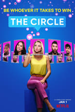 The Circle EUA 1ª Temporada Completa Torrent Dublada e Legendada