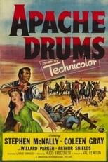 Apache Drums (1951) Box Art