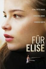 Filmposter: Für Elise