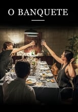 O Banquete (2018) Torrent Nacional
