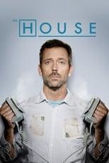 Dr. House 5ª Temporada Completa Torrent Dublada e Legendada