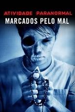 Atividade Paranormal: Marcados pelo Mal (2014) Torrent Dublado e Legendado