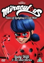 Miraculous: Tales of Ladybug and Cat Noir: Lady Wifi & Other Stories Vol 1