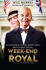 Week-end Royal  (Hyde Park On Hudson) streaming complet VF HD