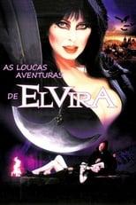 As Loucas Aventuras de Elvira (2002) Torrent Dublado e Legendado