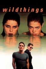 Wild Things (1998) Box Art