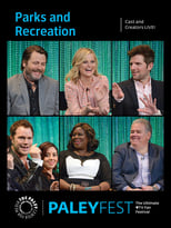 pelicula recomendada Parks and Recreation: Cast and Creators Live at PALEYFEST 2014