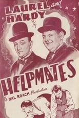 Helpmates (1932) box art