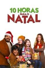 10 Horas Para o Natal (2020) Torrent Nacional