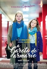 A Garota do Armário (2016) Torrent Dublado e Legendado