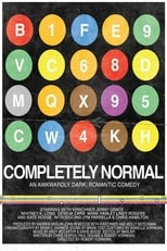 Poster for Completely Normal