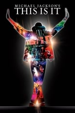 Filmposter: This Is It