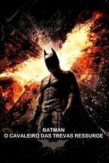 Batman: O Cavaleiro das Trevas Ressurge (2012) Torrent Dublado e Legendado