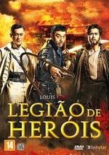 Legião de Heróis (2016) Torrent Dublado e Legendado