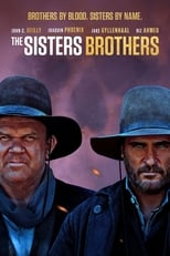 The Sisters Brothers small poster
