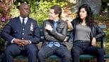 Brooklyn Nine-Nine: 3 Temporada, FBI