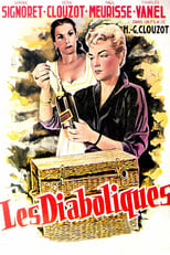 As Diabólicas (1955) Torrent Legendado