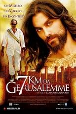 7 km da Gerusalemme