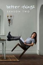 Better Things 2ª Temporada Completa Torrent Legendada