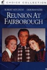 Reunion at Fairborough (1985) Box Art