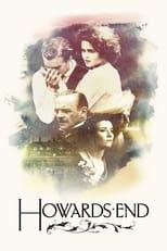 Howards End poster
