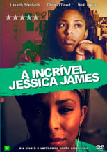 A Incrível Jessica James (2017) Torrent Dublado e Legendado