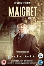 Image Maigret in Montmartre (2017)