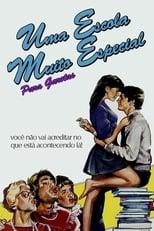 Uma Escola Muito Especial, para Garotas (1983) Torrent Dublado e Legendado