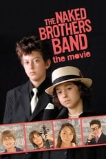 The Naked Brothers Band: Der Film