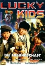 Lucky Kids - Die Freundschaft