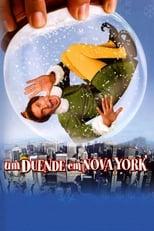 Um Duende em Nova York (2003) Torrent Legendado