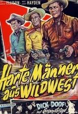 Harte Männer aus Wildwest