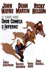 Onde Começa o Inferno (1959) Torrent Legendado