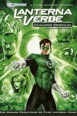 Lanterna Verde: Cavaleiros Esmeralda (2011) Torrent Dublado e Legendado