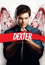 Dexter 6ª Temporada Completa Torrent Dublada