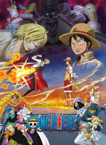 One Piece The Movie Collection (01-13)