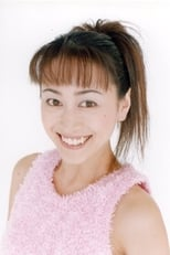 Chisa Yokoyama isChun-Li