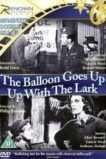 The Balloon Goes Up (1942) box art