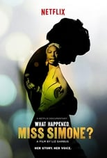 What Happened, Miss Simone? (2015) Torrent Dublado e Legendado