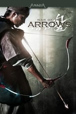 film War of the Arrows streaming
