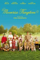 Filmposter: Moonrise Kingdom