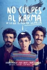 A Culpa não é do Carma (2016) Torrent Dublado e Legendado