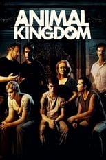 Official movie poster for Animal Kingdom (2010)
