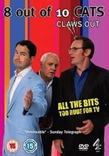 8 out of 10 Cats: Claws Out