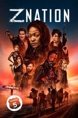 Z Nation 5ª Temporada Completa Torrent Legendada