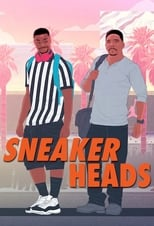 Sneakerheads - Staffel 1