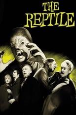 The Reptile (1966) Box Art