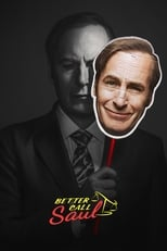 Better Call Saul poster image