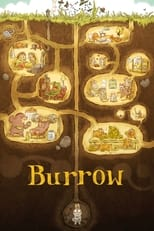 Poster Image for Movie - Burrow
